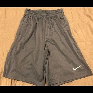 Nike basketball shorts, Adult Medium